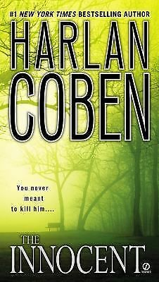 The Innocent by Harlan Coben (2006, Paperback)
