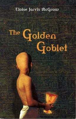 The Golden Goblet (Newbery Library, Puffin), McGraw, Eloise Jarvis