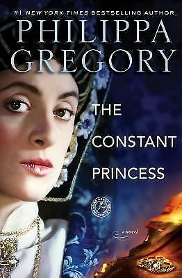 The Constant Princess (Boleyn), Gregory, Philippa