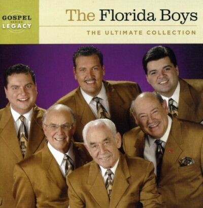 The Ultimate Collection, The Florida Boys