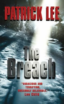The Breach, Lee, Patrick