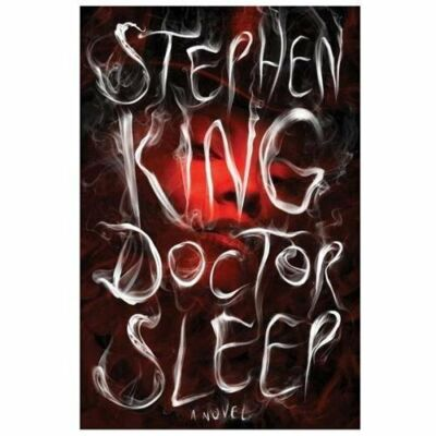 Doctor Sleep by Stephen King (2013, Hardcover)