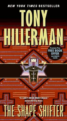 The Shape Shifter, Hillerman, Tony