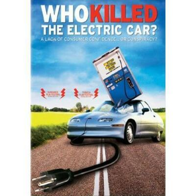 Who Killed the Electric Car?, Martin Sheen