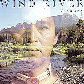 Wind River, Vasquez, Andrew
