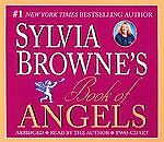 Sylvia Browne's Book of Angels, Browne, Sylvia
