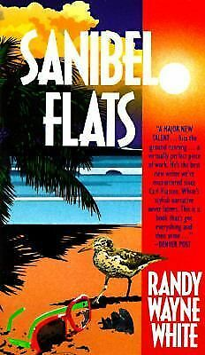 Sanibel Flats (Doc Ford Novels), White, Randy Wayne