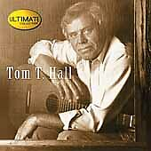Ultimate Collection, Hall, Tom T