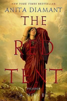 The Red Tent by Anita Diamant (2007, Paperback)