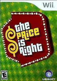 The Price is Right - Nintendo Wii, UBI Soft