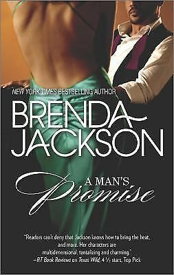 A Man's Promise 2 by Brenda Jackson (2014, Paperback)