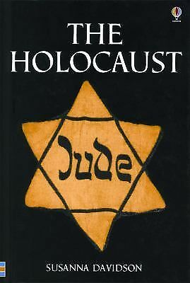 The Holocaust (Usborne Young Reading Series), Davidson, Susanna