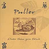 Closer Than You Think by Puller (CD, Aug-1998, Tooth & Nail)