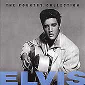The Country Collection by Elvis Presley (CD, Oct-2000, 2 Discs, Time/Life Music)