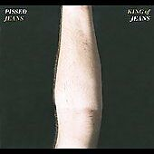 King of Jeans [Digipak] by Pissed Jeans (CD, Aug-2009, Sub Pop (USA))
