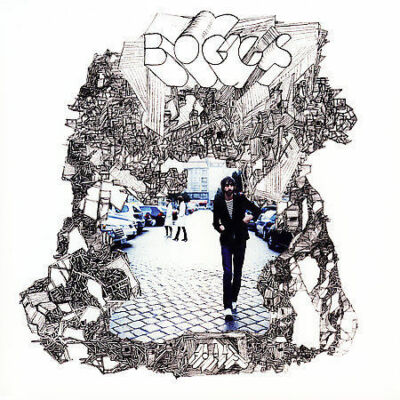 Forts [Slipcase] * by The Boggs (CD, May-2007, Gigantic Music)