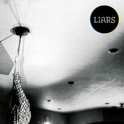 Liars by Liars (CD, Aug-2007, Mute)