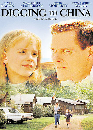 Digging To China, Evan Rachel Wood, Kevin Bacon