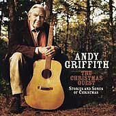 The Christmas Guest: Stories and Songs of Christmas, Andy Griffith