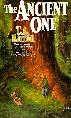 The Ancient One by T. A. Barron (1994, Paperback)