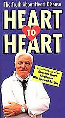 HEART TO HEART:  THE TRUTH ABOUT HEART DISEASE As Seen On PBS