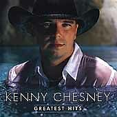 Greatest Hits by Kenny Chesney (CD, Sep-2000, BNA)