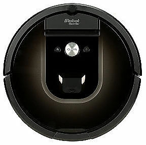 iRobot Roomba 980 Vacuum Cleaning Robot - Wifi - R980020 -  Brand New-110v-240v