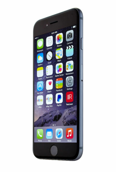 Apple iPhone 6 - 16GB - Space Gray (Factory Unlocked) Smartphone - New In Box