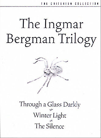 Ingmar Bergman Trilogy (DVD, 2003, 3-Disc Set)
