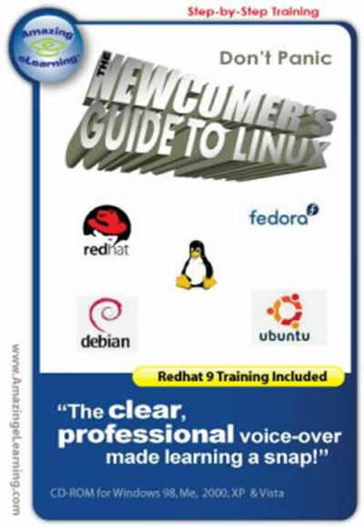 The Newcomer's guide to Linux and RedHat