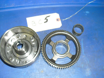 TRX500 TRX 500 RUBICON STARTER CLUTCH GEAR FLYWHEEL MAGNETO