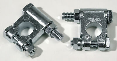 Military Battery Terminals - Heavy Duty Battery Terminals For Off-Road Vehicles