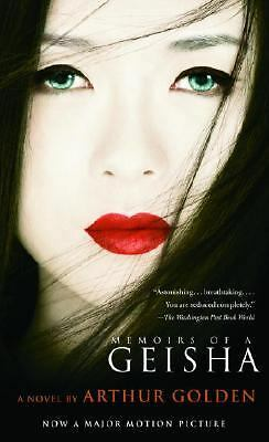 Memoirs of a Geisha-appearances are paramount-erotica unforgettable $8