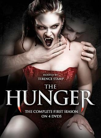 The Hunger: The Complete First Season, Acceptable DVD, Daniel Craig, Lena Headey
