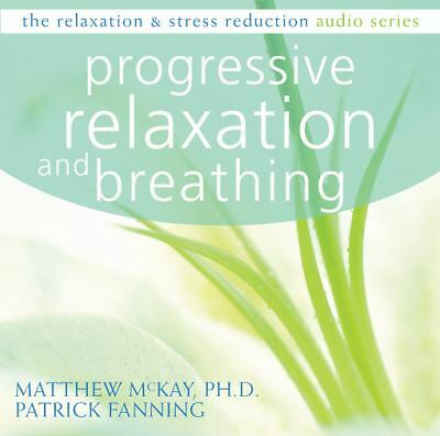 Progressive Relaxation (Relaxation & Stress Reduction)