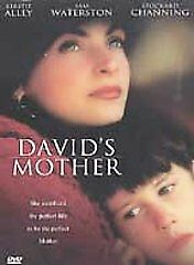 David's Mother DVD Kirstie Alley Sam Waterston Stockard Channing