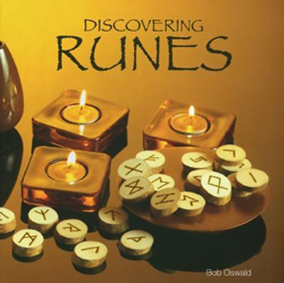 Discovering Runes (Flexi cover series)