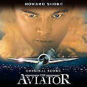 Howard Shore : The Aviator CD (2005)