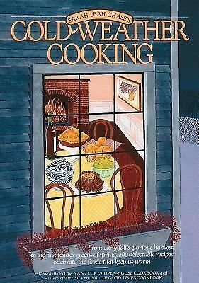 Cold-Weather Cooking Chase, Sarah Leah