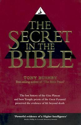 SECRET IN THE BIBLE, THE