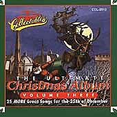 Ultimate Christmas Album 3, Various Artists, Good