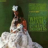 Whipped Cream & Other Delights, Herb Alpert & the Tijuana Brass, Acceptable