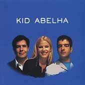 Kid Abelha by Kid Abelha (CD, Jul-1997, WEA Latina)
