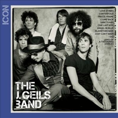Icon, J. Band Geils, Good