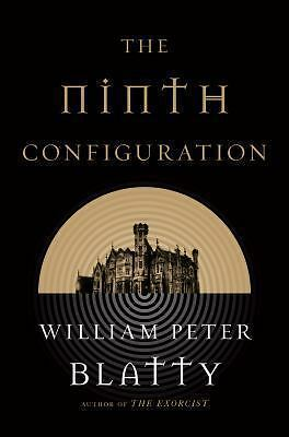 The Ninth Configuration Blatty, William Peter
