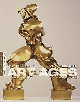2DAY DELIVERY ☆ Gardner's Art Through the Ages Vol. E by Fred S. Kleiner