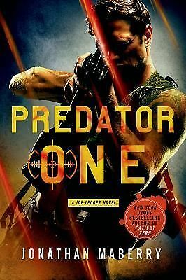 Predator One: A Joe Ledger Novel Maberry, Jonathan