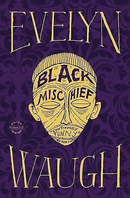 Black Mischief, Waugh, Evelyn, Good Book