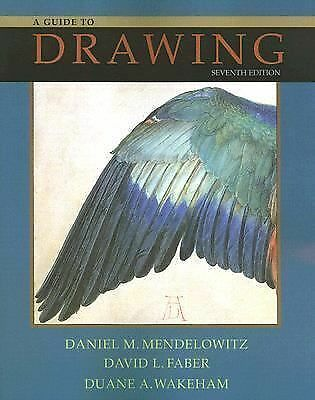 A Guide to Drawing