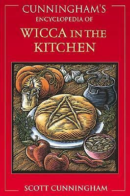 Cunningham's Encyclopedia of Wicca in the Kitchen, Scott Cunningham, Acceptable